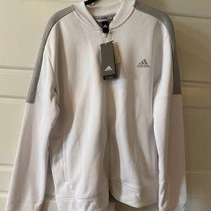 Adidas Light Climawear jacket